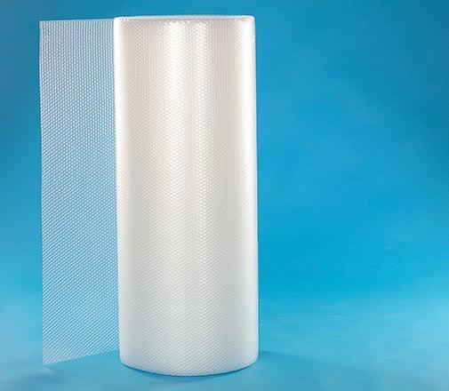 Воздушно-пузырчатая пленка Д 63 1.2×100 м двухслойная-1