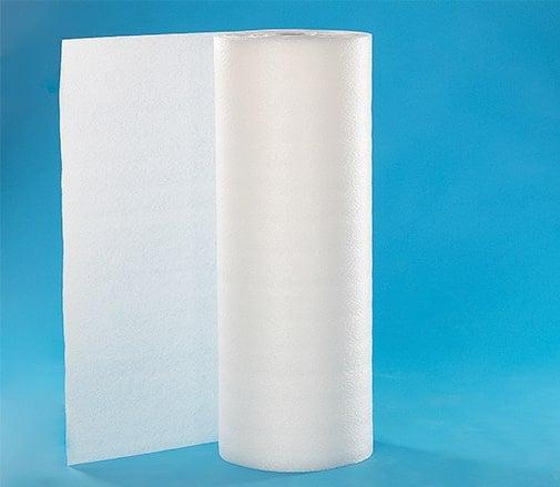 Вспененный полиэтилен (пенополиэтилен) толщина 8 мм-2